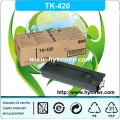 Compatible Copier Toner Cartridge for the Kyocera Mita TK-420 TK-421 KM-2550, Copystar CS-2550.