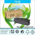Compatible Toner Cartridge for the Kyocera TK-65 TK65 TK-67 TK67 FS-3820