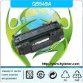 HP 49A Q5949A Compatible Black Toner Cartridge