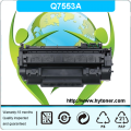 HP 53A Q7553A Compatible Black Toner Cartridge