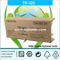 Compatible Toner to replace Kyocera Mita TK-322 (TK322) Laser Toner Cartridge for Kyocera-Mita FS-3900DN Printer