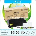 Compatible Toner to replace Kyocera Mita TK-332 (TK332) Laser Toner Cartridge for Kyocera-Mita FS-4000DN Printer
